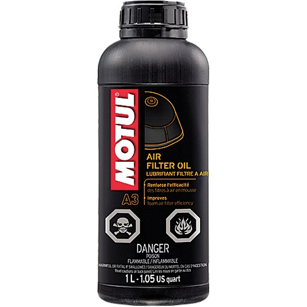 MOTUL A3 AIR FILTER OIL - 1L