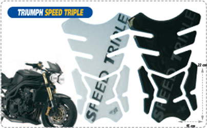 PROTECTION de RES MODELS :SPEED TRIPLE