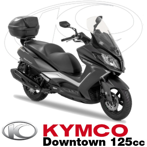 Pieces Kymco Origine DOWNTOWN 125cc