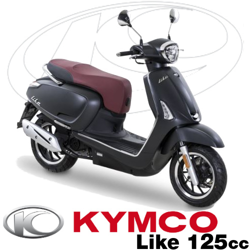 Pieces Kymco Origine LIKE 125cc