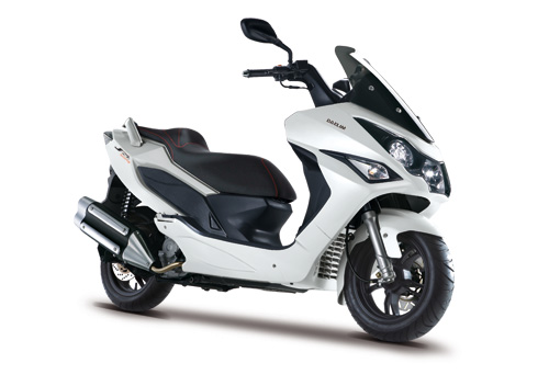 Pièces Scooter DAELIM S3 SPORTING 125cc