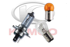 AMPOULES KYMCO