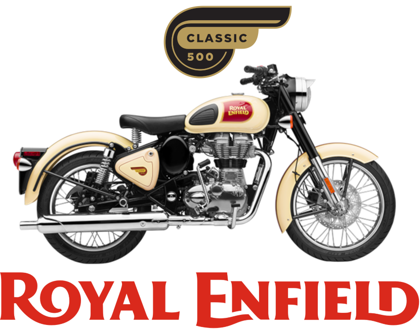 Pieces CLASSIC 500 Royal Enfield