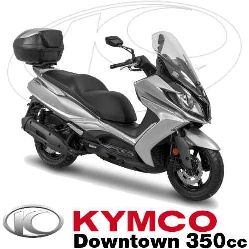 Pieces Kymco Origine DOWNTOWN 350cc