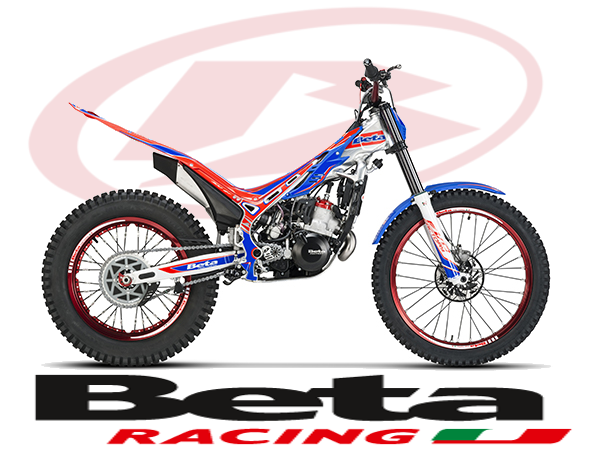 TRIAL EVO 2T FACTORY