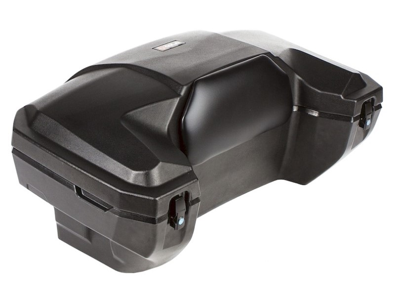 COFFRE ARRIERE GKA UNIVERSEL  970 x 550 x 445 mm   (80L) 2 Casques (Kymco)