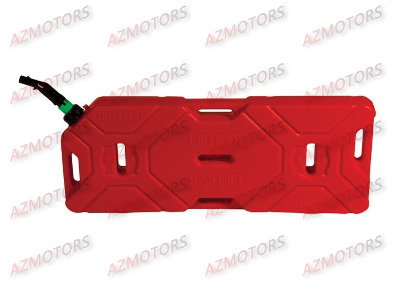 Réservoir Additionnel Kolpin Quad 15L Rouge
