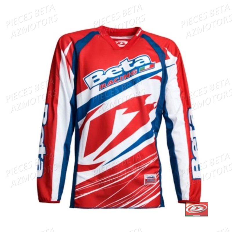MAILLOT ENDURO BETA