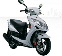Pièces Scooter Kymco MOVIE 125 S AFI 4T EURO III