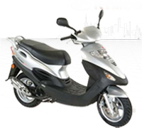 Pièces Scooter Kymco MOVIE XL 125 4T EURO III
