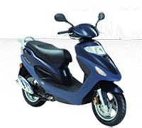 Pièces Scooter Kymco MOVIE XL 125 4T EURO II