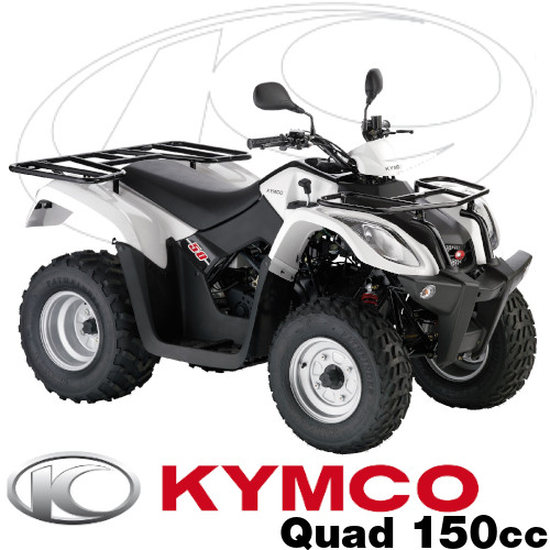 Pieces Kymco Origine Quad Mxer 150 Mxu 150