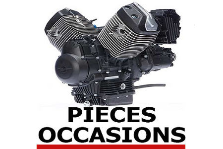 Pieces OCCASIONS Motos Scooters Quads