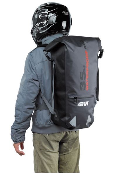 SAC A DOS WATERPROOF WP403 35L GIVI
