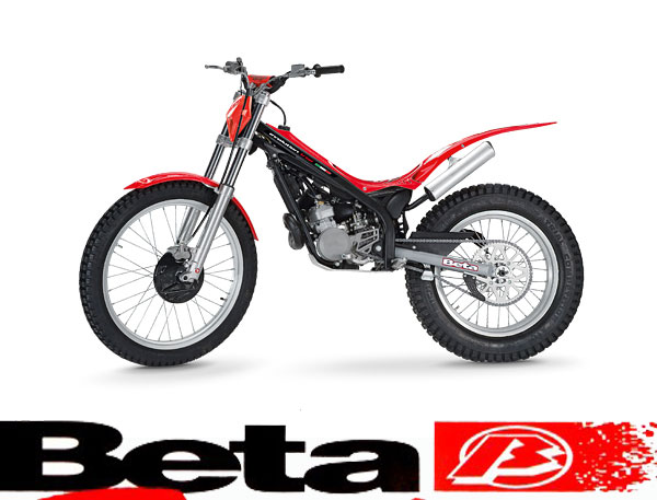 TRIAL REV50-80cc