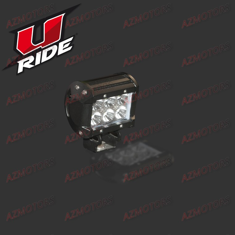 Rampe d eclairage LEDs 18W