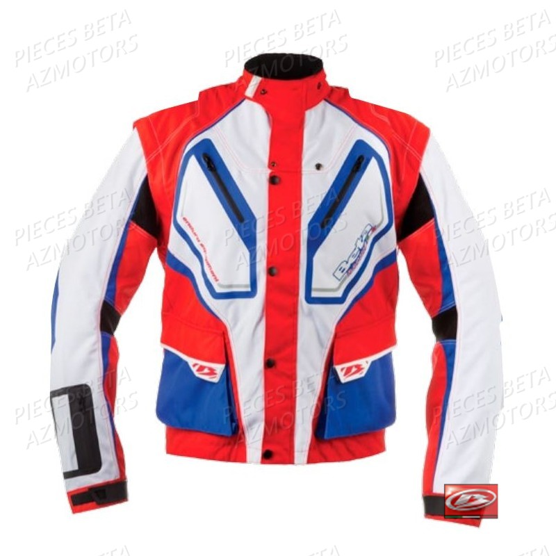 VESTE ENDURO BETA