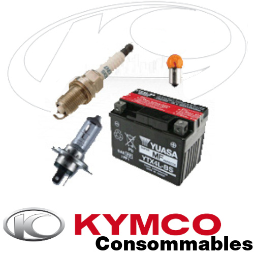 Consommables Universel Kymco