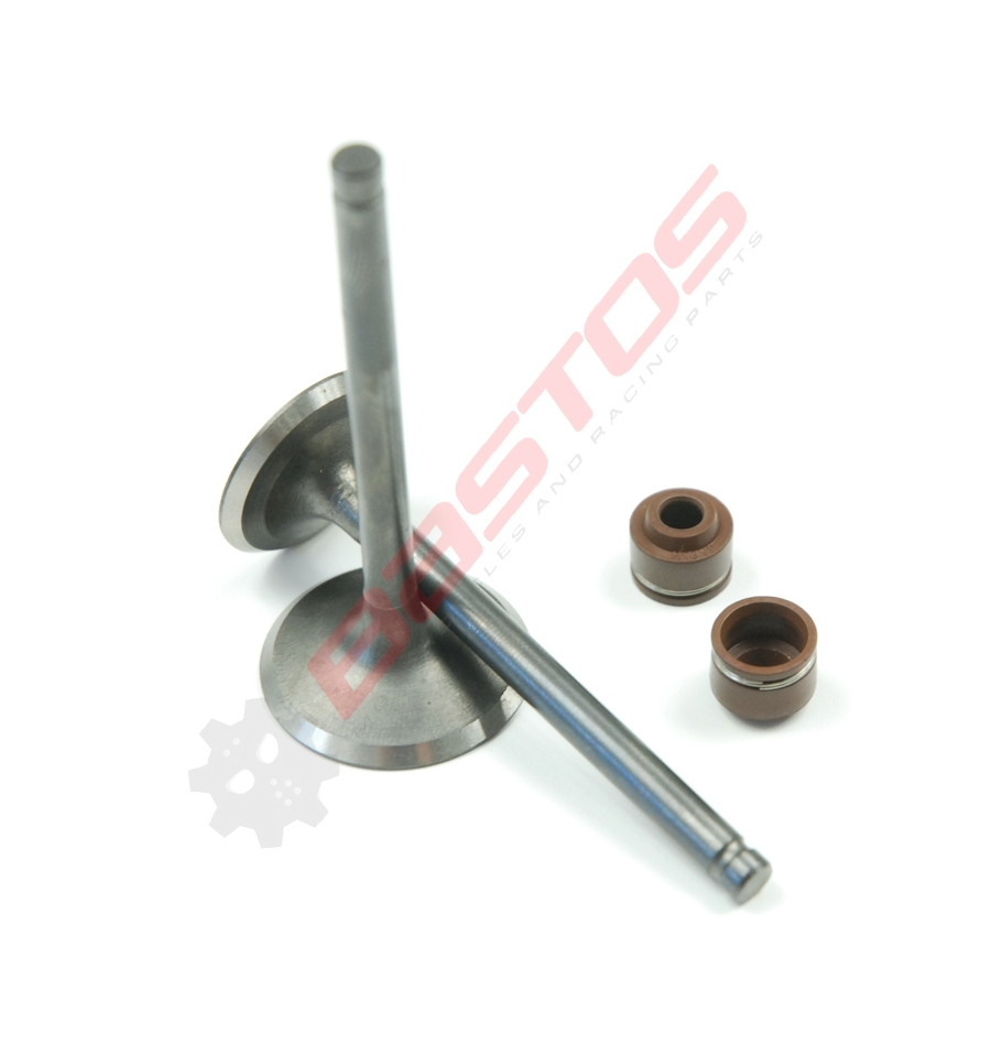 KIT SOUPAPES 23-27 MM -BASTOS-