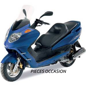 Pieces Occasion MAINSTREET 260-300cc