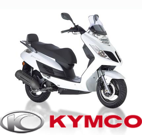 Pieces Kymco Origine SCOOTERS 100-125cc