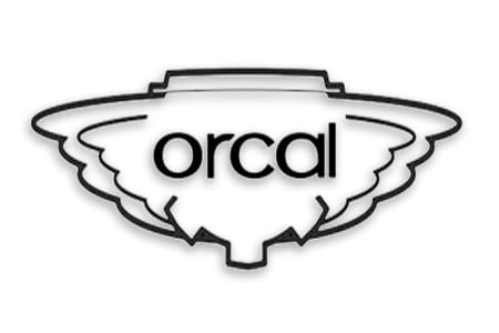 Pieces ORCAL