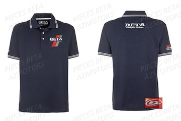 POLO BETA - HERITAGE -
