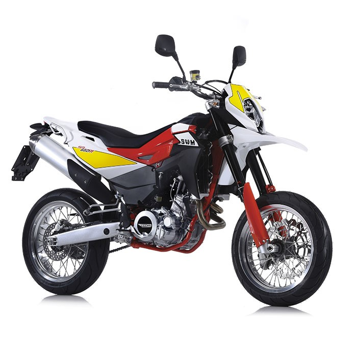 Pieces SWM SUPERMOTARD SM 650R