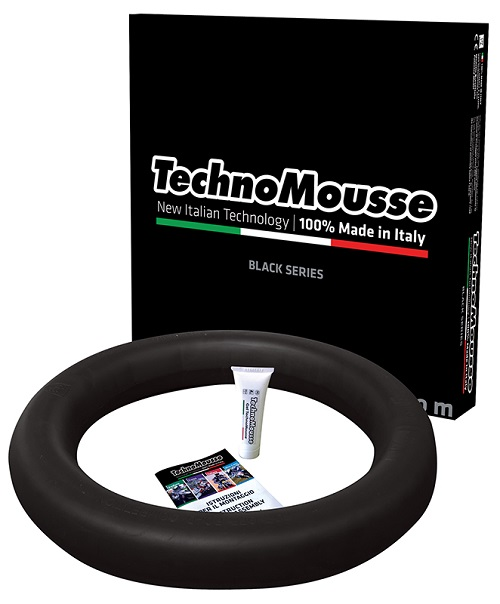 TechnoMousse ENDURO AVANT 90/90/21 - 80/100/21 (940Gr-0,9/1,0 Bar)