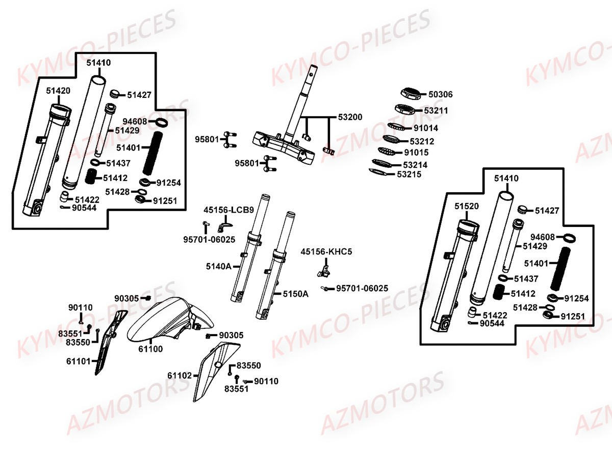 51350268 likewise Taotao Ata 125d Wiring Diagram further F15 Auspuff P 251923 1 together with Sunny 50cc Scooter Wiring Diagram additionally Tutoriel Electricite  ment Faire Un Faisceau Simplifie. on kymco agility 50