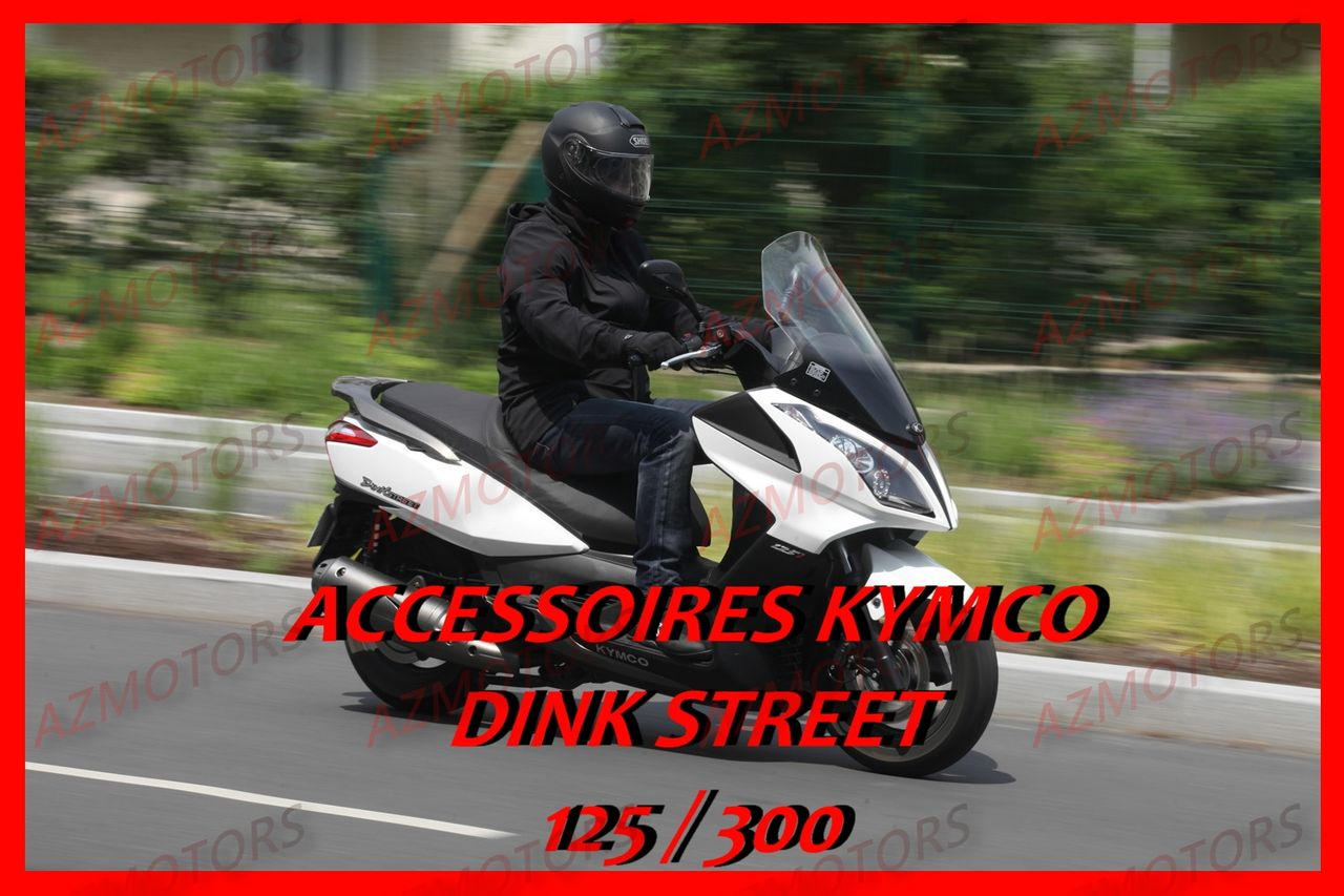 azmotors boutique en ligne quads motos scooters pieces kymco scooter 250 700 dink street 300. Black Bedroom Furniture Sets. Home Design Ideas